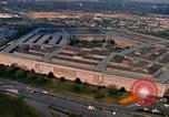 Image of Pentagon Arlington Virginia USA, 1967, second 58 stock footage video 65675042717