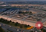 Image of Pentagon Arlington Virginia USA, 1967, second 61 stock footage video 65675042717