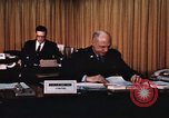 Image of United States Air Force officer Virginia United States USA, 1967, second 53 stock footage video 65675042724