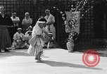 Image of Japanese sword dance Los Angeles California USA, 1930, second 19 stock footage video 65675042730