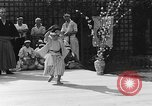 Image of Japanese sword dance Los Angeles California USA, 1930, second 22 stock footage video 65675042730