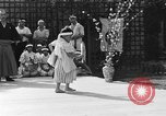 Image of Japanese sword dance Los Angeles California USA, 1930, second 24 stock footage video 65675042730