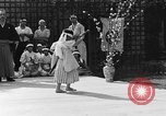 Image of Japanese sword dance Los Angeles California USA, 1930, second 26 stock footage video 65675042730