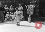 Image of Japanese sword dance Los Angeles California USA, 1930, second 27 stock footage video 65675042730
