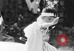 Image of Japanese sword dance Los Angeles California USA, 1930, second 31 stock footage video 65675042730