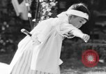 Image of Japanese sword dance Los Angeles California USA, 1930, second 32 stock footage video 65675042730