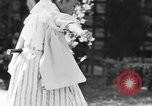 Image of Japanese sword dance Los Angeles California USA, 1930, second 33 stock footage video 65675042730