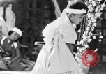 Image of Japanese sword dance Los Angeles California USA, 1930, second 35 stock footage video 65675042730