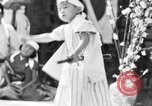 Image of Japanese sword dance Los Angeles California USA, 1930, second 37 stock footage video 65675042730