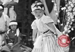 Image of Japanese sword dance Los Angeles California USA, 1930, second 41 stock footage video 65675042730