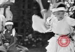 Image of Japanese sword dance Los Angeles California USA, 1930, second 42 stock footage video 65675042730