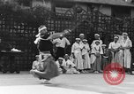 Image of Japanese sword dance Los Angeles California USA, 1930, second 47 stock footage video 65675042730