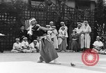 Image of Japanese sword dance Los Angeles California USA, 1930, second 58 stock footage video 65675042730