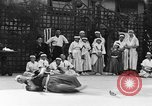 Image of Japanese sword dance Los Angeles California USA, 1930, second 61 stock footage video 65675042730