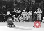 Image of Japanese sword dance Los Angeles California USA, 1930, second 62 stock footage video 65675042730