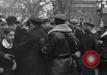 Image of Funeral of former President Calvin Coolidge Northampton Massachusetts USA, 1933, second 20 stock footage video 65675042737