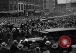 Image of Funeral of former President Calvin Coolidge Northampton Massachusetts USA, 1933, second 23 stock footage video 65675042737