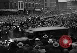 Image of Funeral of former President Calvin Coolidge Northampton Massachusetts USA, 1933, second 24 stock footage video 65675042737