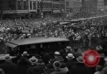 Image of Funeral of former President Calvin Coolidge Northampton Massachusetts USA, 1933, second 26 stock footage video 65675042737