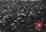 Image of Funeral of former President Calvin Coolidge Northampton Massachusetts USA, 1933, second 28 stock footage video 65675042737