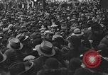 Image of Funeral of former President Calvin Coolidge Northampton Massachusetts USA, 1933, second 29 stock footage video 65675042737