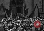 Image of Funeral of former President Calvin Coolidge Northampton Massachusetts USA, 1933, second 31 stock footage video 65675042737