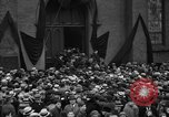 Image of Funeral of former President Calvin Coolidge Northampton Massachusetts USA, 1933, second 32 stock footage video 65675042737