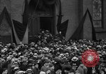Image of Funeral of former President Calvin Coolidge Northampton Massachusetts USA, 1933, second 34 stock footage video 65675042737