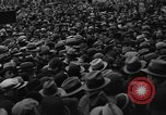 Image of Funeral of former President Calvin Coolidge Northampton Massachusetts USA, 1933, second 49 stock footage video 65675042737