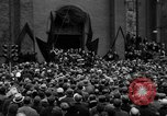 Image of Funeral of former President Calvin Coolidge Northampton Massachusetts USA, 1933, second 51 stock footage video 65675042737