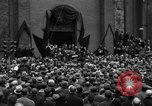 Image of Funeral of former President Calvin Coolidge Northampton Massachusetts USA, 1933, second 52 stock footage video 65675042737