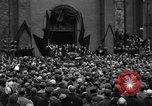 Image of Funeral of former President Calvin Coolidge Northampton Massachusetts USA, 1933, second 54 stock footage video 65675042737