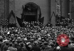 Image of Funeral of former President Calvin Coolidge Northampton Massachusetts USA, 1933, second 55 stock footage video 65675042737