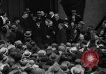 Image of Funeral of former President Calvin Coolidge Northampton Massachusetts USA, 1933, second 59 stock footage video 65675042737