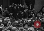 Image of Funeral of former President Calvin Coolidge Northampton Massachusetts USA, 1933, second 60 stock footage video 65675042737