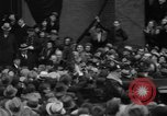 Image of Funeral of former President Calvin Coolidge Northampton Massachusetts USA, 1933, second 62 stock footage video 65675042737
