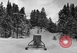Image of air sled Colorado United States USA, 1933, second 16 stock footage video 65675042745