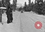 Image of air sled Colorado United States USA, 1933, second 18 stock footage video 65675042745
