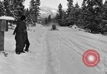 Image of air sled Colorado United States USA, 1933, second 19 stock footage video 65675042745