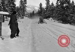 Image of air sled Colorado United States USA, 1933, second 21 stock footage video 65675042745