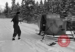 Image of air sled Colorado United States USA, 1933, second 26 stock footage video 65675042745