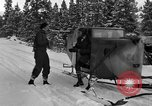 Image of air sled Colorado United States USA, 1933, second 27 stock footage video 65675042745