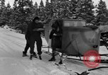 Image of air sled Colorado United States USA, 1933, second 30 stock footage video 65675042745