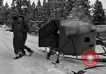 Image of air sled Colorado United States USA, 1933, second 31 stock footage video 65675042745