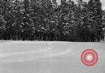 Image of air sled Colorado United States USA, 1933, second 35 stock footage video 65675042745