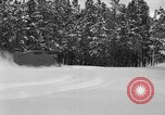 Image of air sled Colorado United States USA, 1933, second 36 stock footage video 65675042745