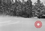 Image of air sled Colorado United States USA, 1933, second 38 stock footage video 65675042745