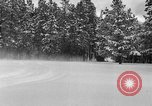 Image of air sled Colorado United States USA, 1933, second 40 stock footage video 65675042745