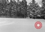 Image of air sled Colorado United States USA, 1933, second 41 stock footage video 65675042745