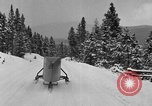 Image of air sled Colorado United States USA, 1933, second 42 stock footage video 65675042745